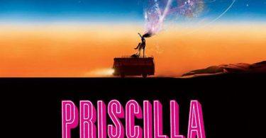 Priscilla Reine del desierto