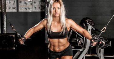 secretos de estar en forma