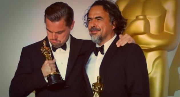 'Spotlight' da la sorpresa y se lleva el Oscar
