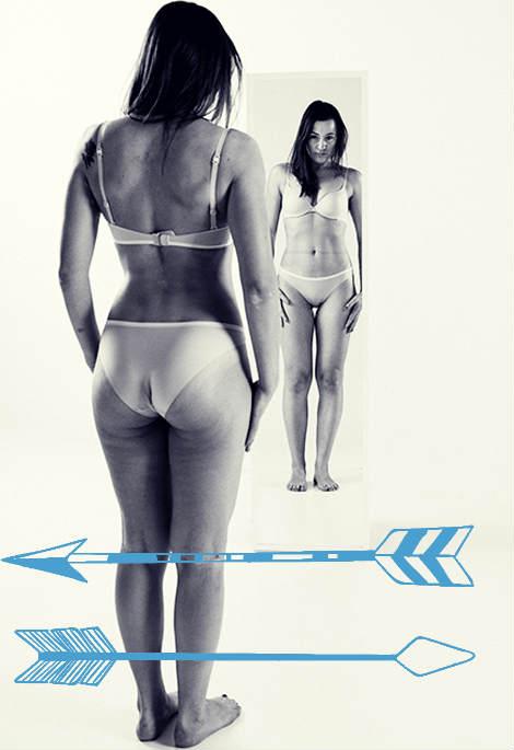 Perder los kilos