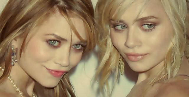 Los trucos de belleza de las hermanas Olsen