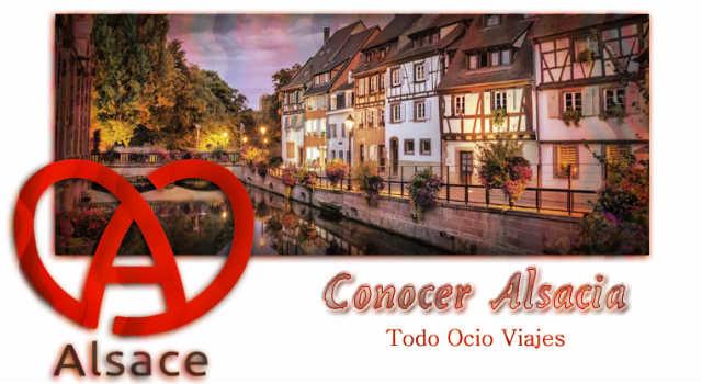 Conocer Alsacia