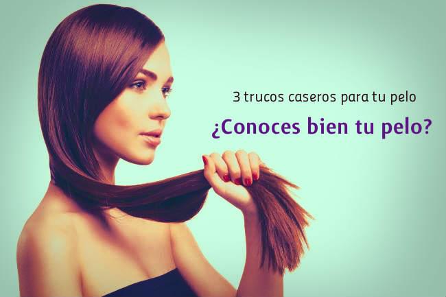 Conoces bien tu pelo