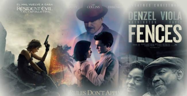 03-02-17 Los estrenos de Cine en Todo Ocio