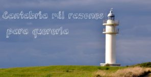 Cantabria mil razones para quererla
