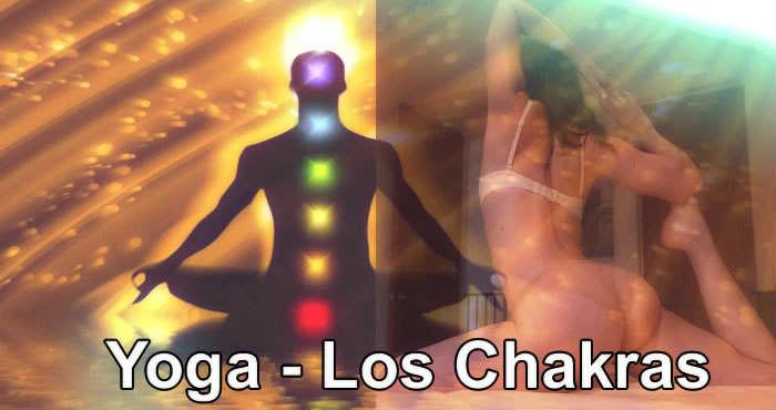 Yoga - Los Chakras