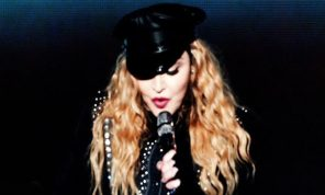 Rebel Heart el nuevo documental de Madonna