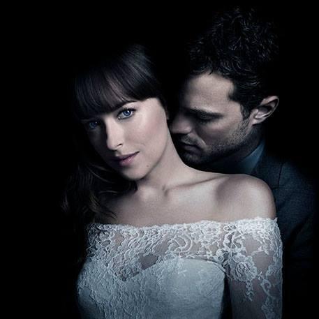 El trailer oficial de 50 Sombras Grey