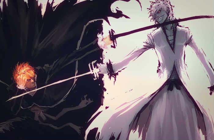 Cuando el odio quiso matar al amor