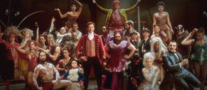 The Greatest Showman el nuevo musical de Hugh Jackman