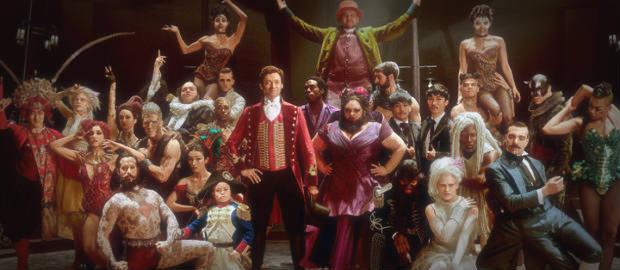 The Greatest Showman el nuevo musical de Hugh Jackman