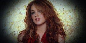 Lindsay Lohan quiere ser la nueva Batichica