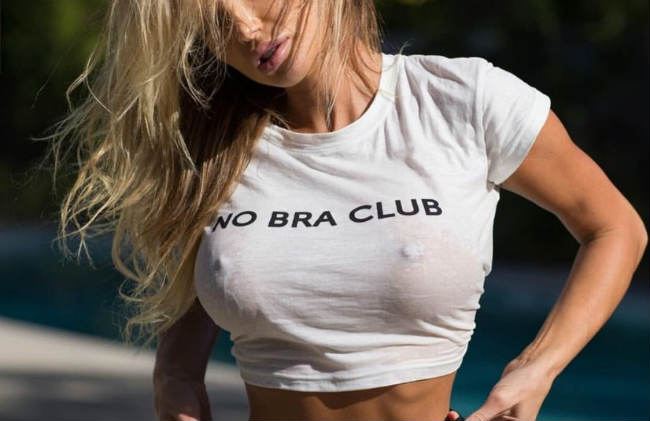 No Bra Club