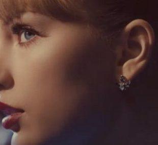 Taylor Swift queda mucho a deber con su nuevo video, Delicate