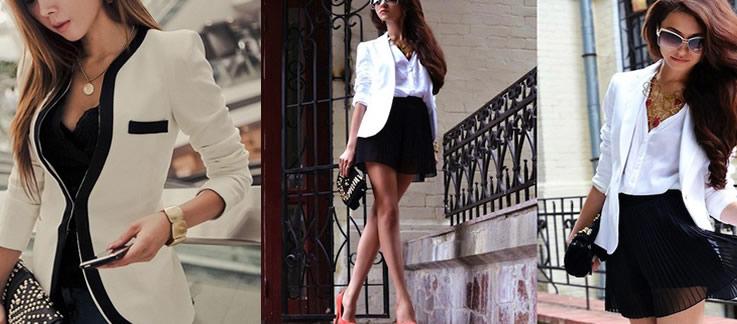 5 prendas para lucir elegante y sofisticada