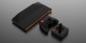 El nuevo Atari sale a la venta