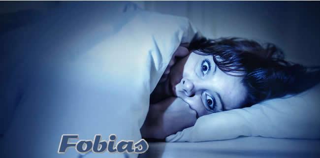 La fobia la enfermedad del miedo