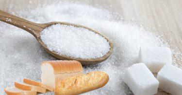 Cuando-dejas-de -comer-azúcar- blanco-y-pan- blanco