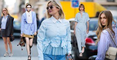 La-camisa-azul nunca-pasa-de- moda (2)