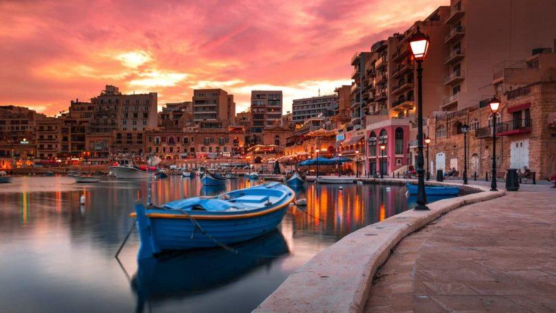 Malta-de-cine