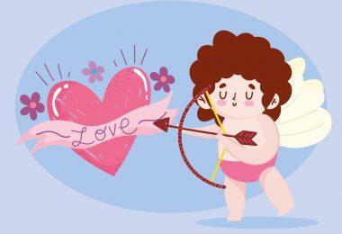 amor- romántico